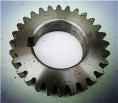 R190,192 Crankshaft Gear